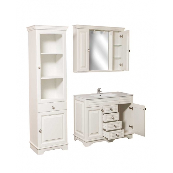 "Set mobilier baie ""Erika"" S"